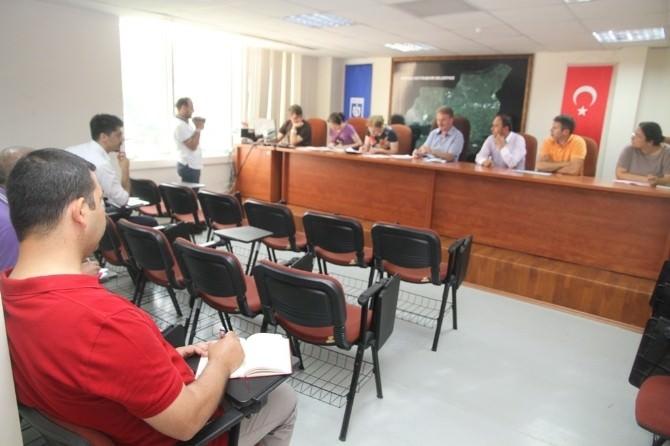 Büyükşehir Çayırova'ya 3 Adet Su Deposu Yapacak