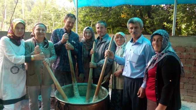 Samsun'da Bir Asırdır Süren Bayram Geleneği