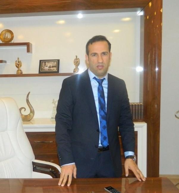 Yeni Malatyaspor Kulüp Başkanı Gevrek'in Bayram Mesajı
