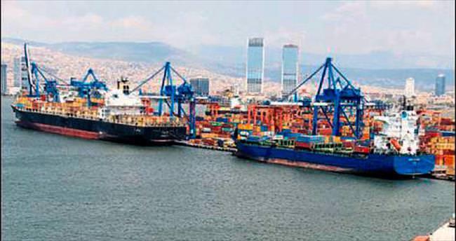 Ege ihracatında ilk 6 ayın lideri İzmir