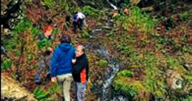 Ornaz Vadisi'ne turist akacak