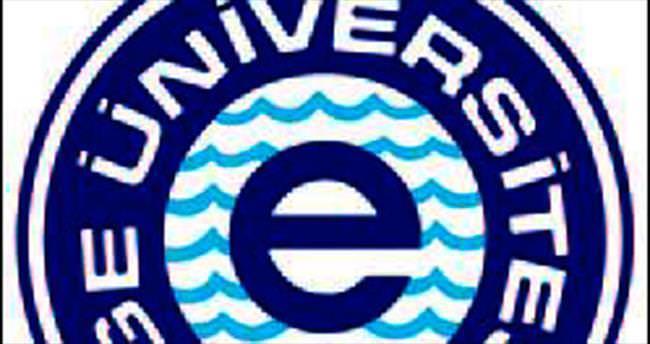 En iyi 1000 üniversite listesinde iki İzmirli