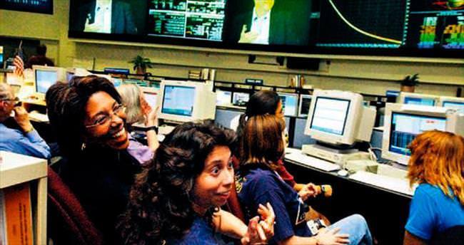 Rosetta misyonunun 'anası' öldü
