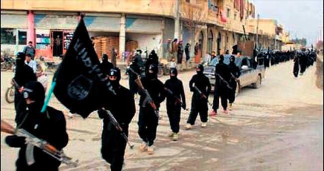 Suudi Arabistan'da 431 DAEŞ üyesi yakalandı