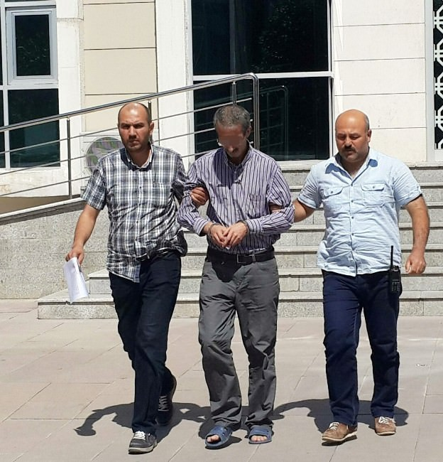 Kırşehir'de Fuhuş Operasyonu: 1 Tutuklama