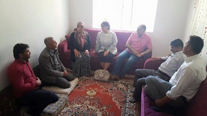 AK Parti Niğde Milletvekili Alpaslan Kavaklıoğlu