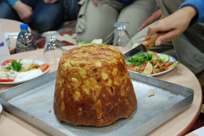 Siirt'in Bayram Kültürü