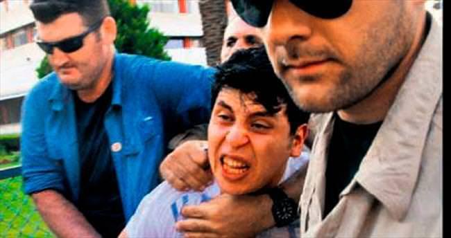 Erdoğan'a hakarete 11 ay hapis cezası
