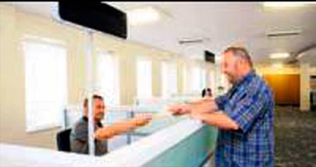 Sincan Belediyesi'nden vatandaşa modern hizmet