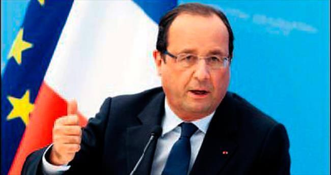 Fransa'dan Euro Bölgesi hükümeti önerisi