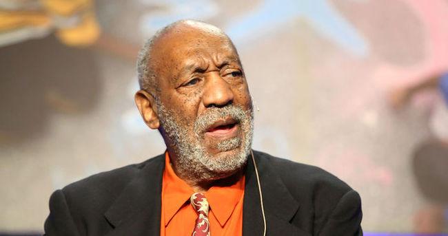Bill Cosby taciz ettiği kadınlara para teklif etmiş