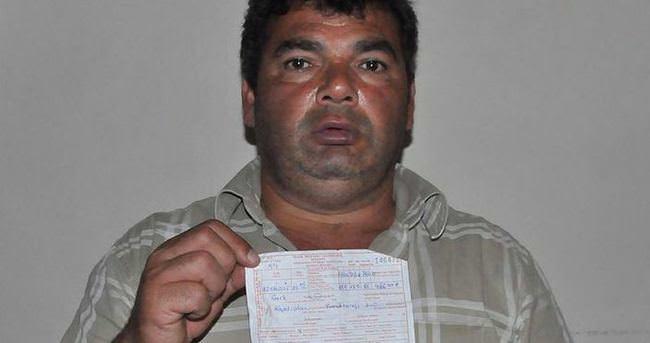 23 yıl önce çaldırdığı motosikletinin trafik cezasını ödedi