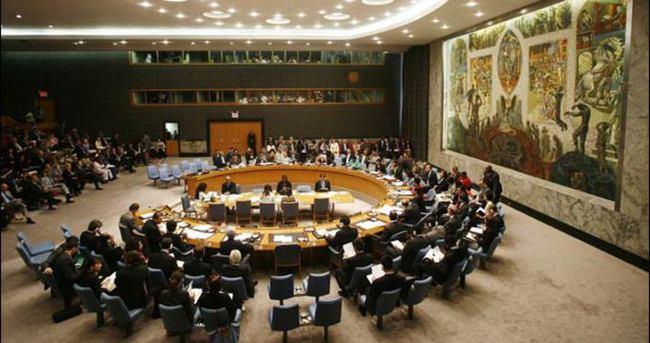 BM Güvenlik Konseyi anlaşmayı kabul etti