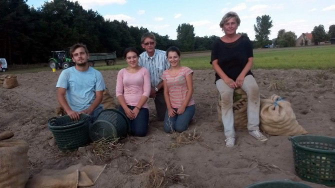 ADÜ Ziraat Fakültesi, Öğrencilerini Staj İçin Almanya'ya Gönderiyor