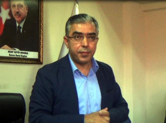 AK Parti Kars Milletvekili Mehmet Uçum'dan Çarpıcı Açıklamalar