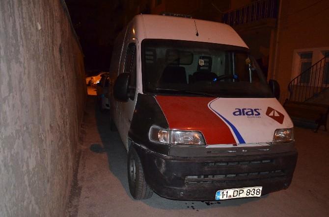 Bozüyük'te Hırsızlar Girişimi Polis Tarafından Önlendi