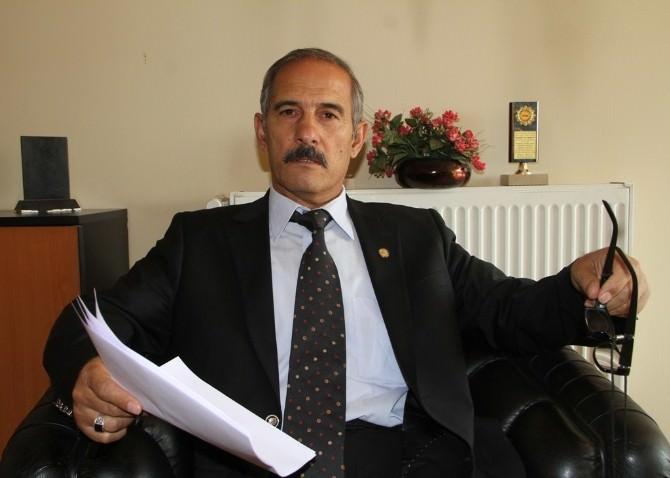 ASİMDER'den Ermenistan'a Misilleme
