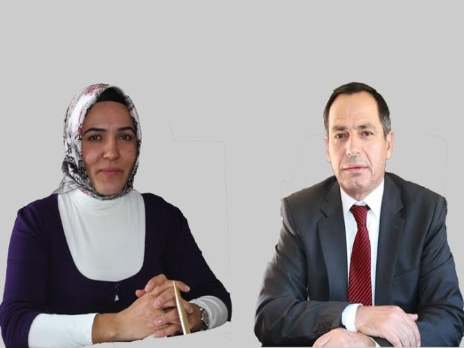 Bitlis Belediyesi Eş Başkanları Suruç'taki Patlamayı Kınadı