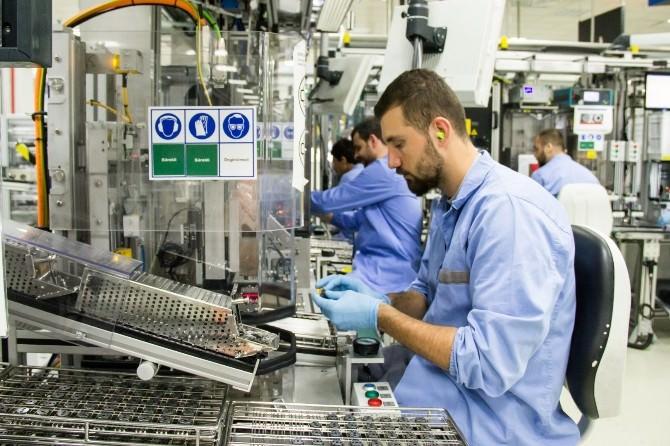 Bursa'dan Dünyaya AR-GE İhracatı
