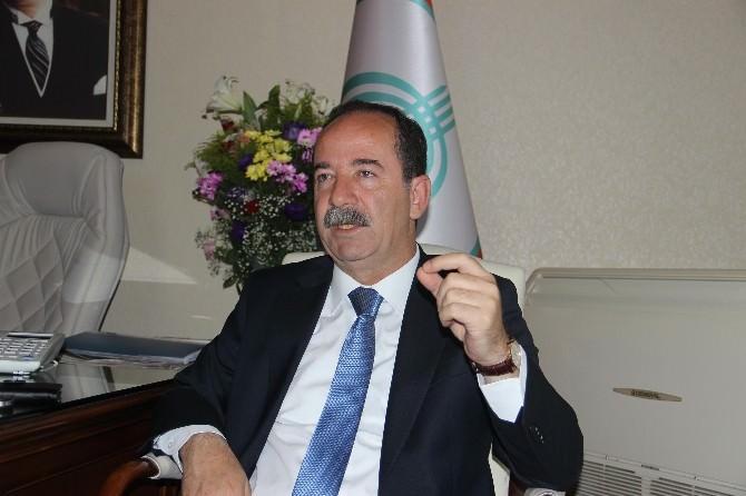 Edirne Belediye Başkanı Gürkan, Sivrisinek Sorununa Açıklık Getirdi