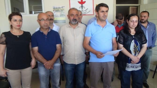 İHD'den Suruç'taki Patlamaya Kınama