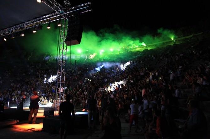 Bodrumspor, Şampiyonluğu Berkay İle Kutladı