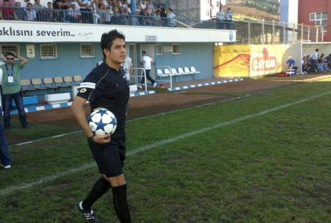 Süper Lig İçin Önerilen 12 İsim Arasında Öner Fırat Da Var