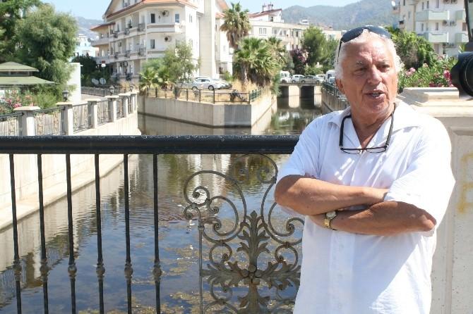 Marmaris'te Toplu Balık Ölümleri Paniğe Neden Oldu