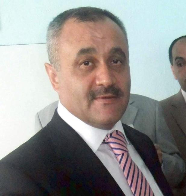 Nihat Kök Savaştepe'ye, Ahmet Akyıl İzmir Balçova'ya