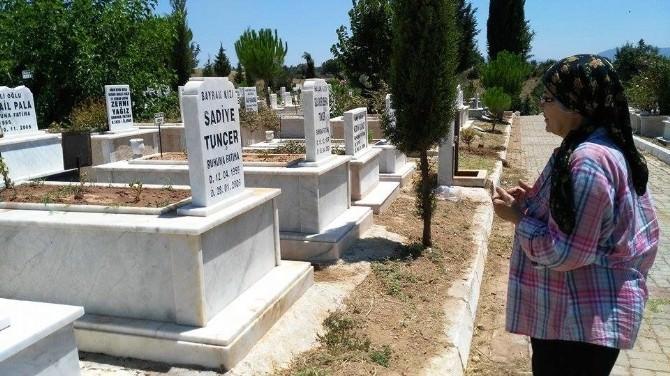 Efeler Belediyesi Bayramda Vatandaşlardan Beğeni Topladı