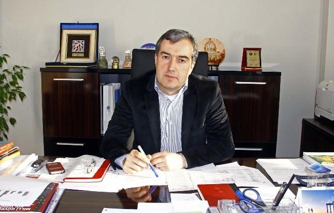 Prof. Dr. İnat İran İle Varılan Nükleer Anlaşmayı Değerlendirdi