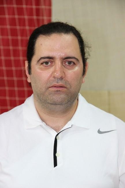 Yalova VIP'de Yeni Sportif Direktör Halil Caner Yıllar Oldu