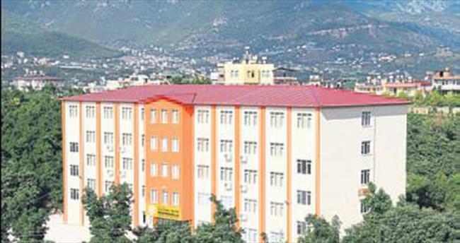 Yeni bilim merkezi Alanya'da açıldı