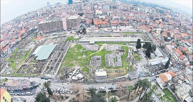 İzmir'e talih kuşu konabilir