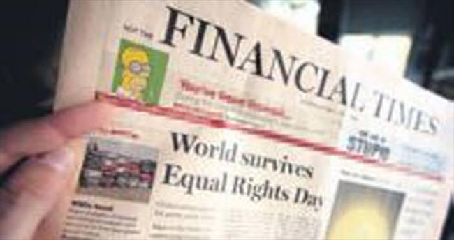 Financial Times 1.6 milyar dolara satılıyor