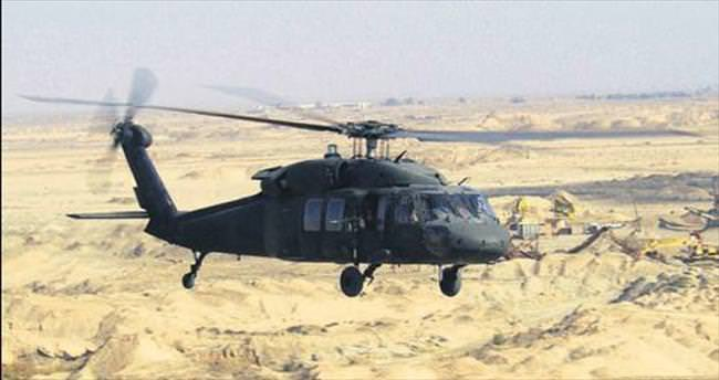 Lockheed Martin, Sikorsky'i 9 milyar dolara alıyor