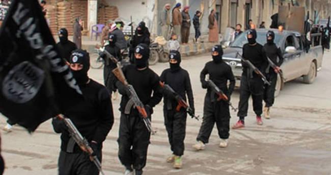 IŞİD Türkiye'yi tehdit etmiş