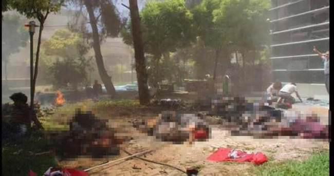 Suruç katliamında ölenlerin kimlikleri belli oldu