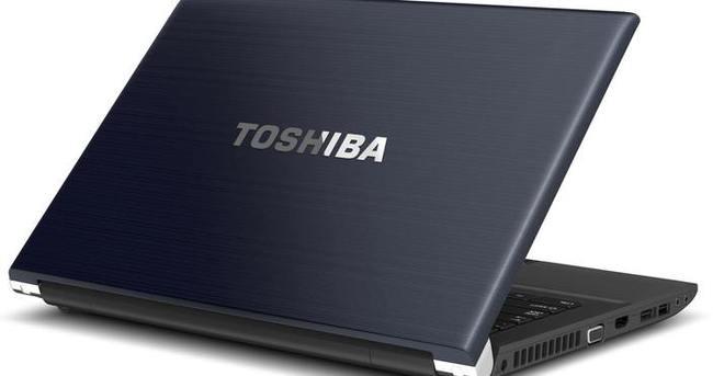 Toshiba'da muhasebe skandalı