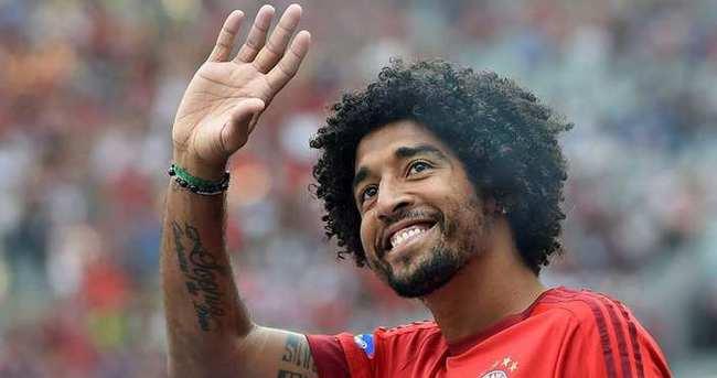 Dante, Trabzonspor'dan dünyaları istedi!