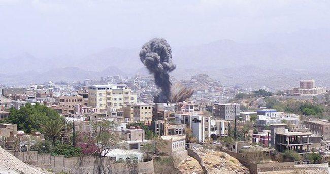 Yemen'de ölü sayısı 3 bin 500'ü geçti