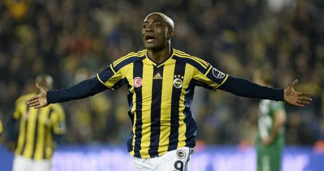 Webo Eskişehirspor'la anlaştı