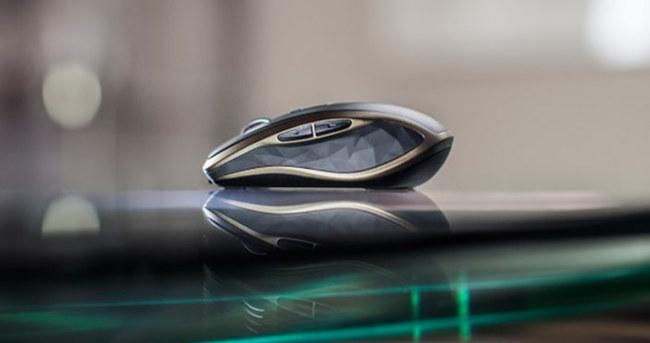 Logitech'ten tüm yüzeylerde çalışabilen mouse