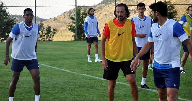 Antalyaspor 3-4 transfer daha yapacak