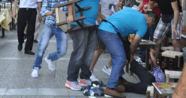 İzmir'de Suriyeli çocuğa linç