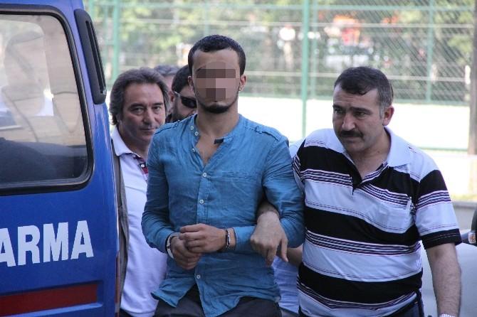 8 Suçtan Aranan Genç Yakalandı