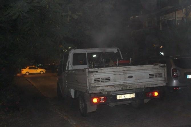 Akçakoca Belediyesi Gece Gündüz Çalışıyor