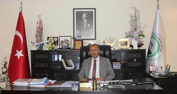 Başkan Köksoy, Suruç Ve Adıyaman'da Ki Terör Saldırılarını Kınadı