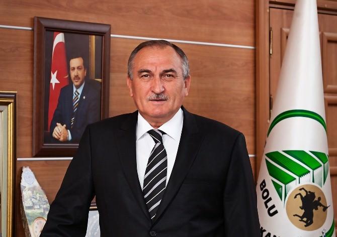 Bolu Belediye Başkanı'ndan CHP'li Özcan'a Sert Sözler