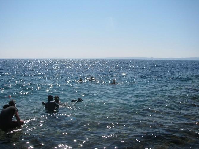 Düzce Belediyesi'nden Boğulmalara Karşı Eğitim